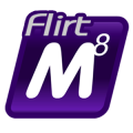 FlirtM8 - Meet, Flirt & Chat