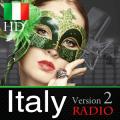 Italian Radio HD Ver2 - 152 CH