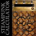 Steampunk Calculator