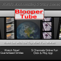 Blooper Tube
