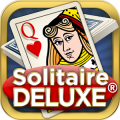 Solitaire Deluxe® (Ad-Free)