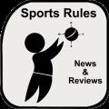 Sports Rules & News Free