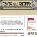 The Cents'Able Shoppin