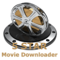 5 Star - Movie downloader