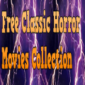 Free Classic Horror Movies