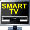 SMART TV FERNSEHEN Virtual TV