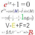 Algebra Geometry Formulas