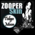 Tokyo Moon Zooper Skin/LWP