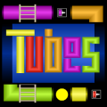 Tubes Puzzle: Think and Solve!