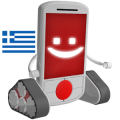 Greek apps and games