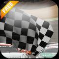 Racing Flag Live Wallpaper