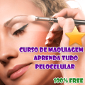 Makeup step by step do