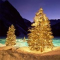 2014 Christmas HD wallpaper