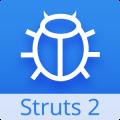 Struts 2 Scanner