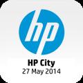 HP City 2014