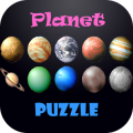 Planet Of Puzzle