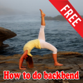 How to do backbend