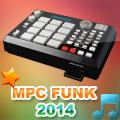 FUNK Professional Mpc 2014 BR