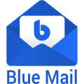 Email Mail Inbox @Blue