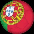 3D Ball Portugal LWP