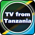 TV from Tanzania