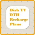 Dish TV DTH Recharge Plans