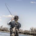 Fly Fisherman Streamside News