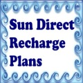 Sun Direct Recharge Plans
