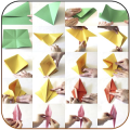 Lessons origami masters