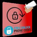 Unlock Phone|Free Unlock Codes