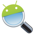 Andro Search (Files Contacts)