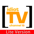 iDiotTV5 Lite