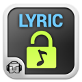 TuneWiki Lyric Lock Screen