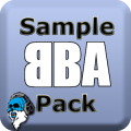 G-Stomper HipHop Sample Pack