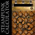 Steampunk Calculator