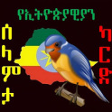 Ethiopian Selamta Cards