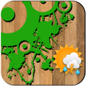 Graffiti HD weather UCCW skins