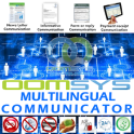 Multilingual Communicator basi