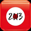 Otzarreta Calendar