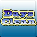 Days Clean Tracker