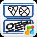 EXO - Growl for dodol pop