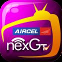 Aircel nexGTv Mobile TV
