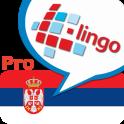 L-Lingo Learn Serbian Pro