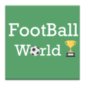 Football World - 2014
