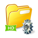 File Manager HD (Explorer,FTP)