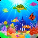 Free Aquarium Undersea LWP