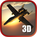 Ground Attacker Flight Sim 3D
