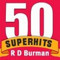 50 Superhits RD Burman