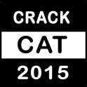 crack cat exam 2015