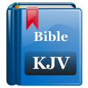 Bible KJV: Bible Ads Free